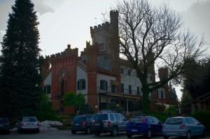 castello ristoratore