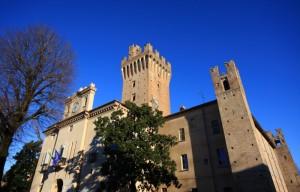 Rocca Mandelli