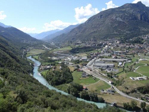 Châtillon - Chatillon da Ussel 1, Val d'Aosta