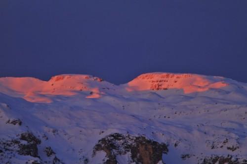 Valli del Pasubio - Monte Pasubio  Dente italiano e austriaco
