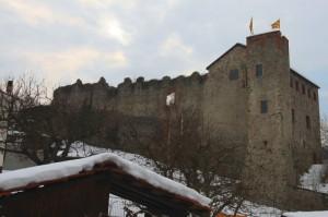 il Castello del Carretto