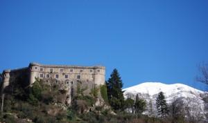 balsorano e il suo castello