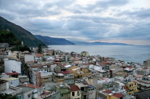Mare, Monti e…città
