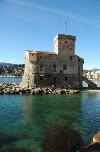 Rapallo - castello 3
