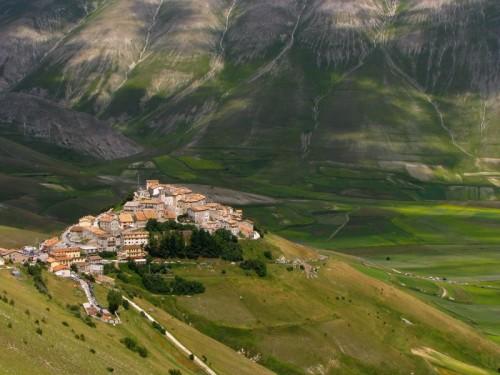 Norcia - Castelluccio di Norcia (PG)
