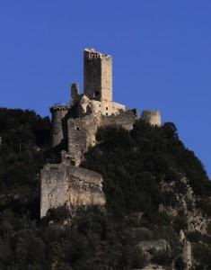 La Rocca dell Matterella (Ferentillo)