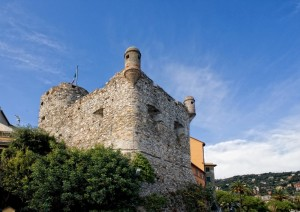 Il Castello di Santa