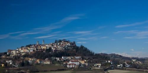 Rosignano Monferrato - Sulla collina assolata