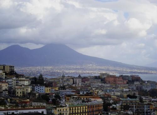 Napoli - l'aria di Napoli