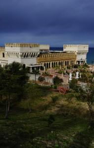 il Castello senza Re