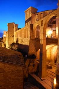 Fortezza e Castello Orsini 2