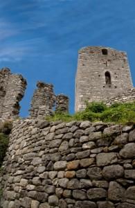 Castello di Domofole o della Regina