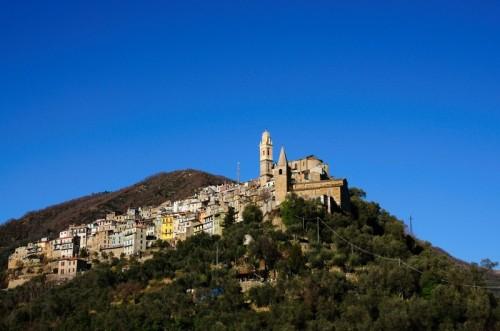 Montalto Ligure - Montalto borgo medievale