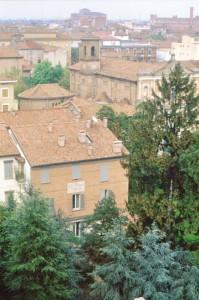 Piacenza nel Novecento