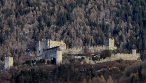 Castel di Pergine