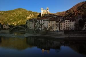 Dolceacqua e il Castello dei Doria (IM)