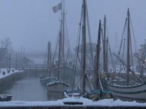 panorama museo della marinaria galleggiante