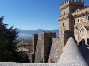 Benvenuti al castello