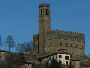 Il Castello offeso
