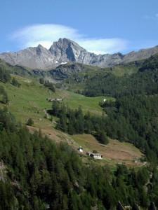Le baite e gli alpeggi di Valgrisenche