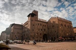 Fortezza nella città