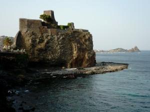 Il cupo castello