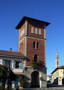 Marano Ticino -Torre