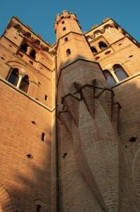 Il castello di Brolio