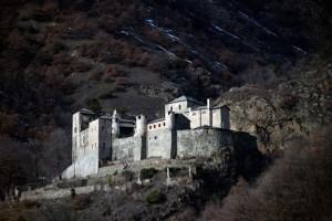 Il castello di Quart