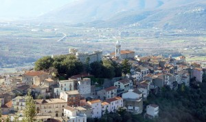 Splendida Monteroduni !!!