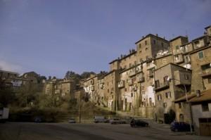 Borgo vecchio di Bassano