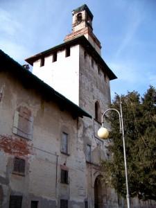 torre del castello