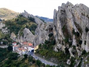 Ancora Dolomiti Lucane