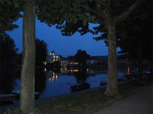 Brivio - Lungo Lago Brivio 2