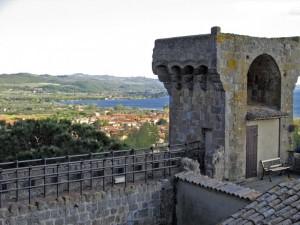 Castello di protezione