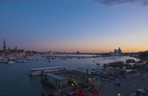 Venezia - Una sera d'estate