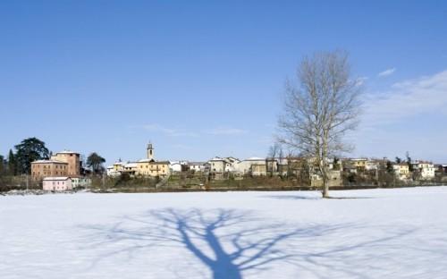 Basaluzzo - Panorama di Basaluzzo.