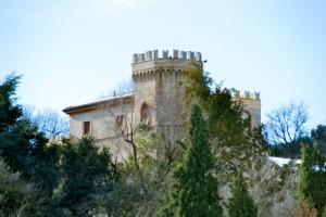 il castello di monte giove