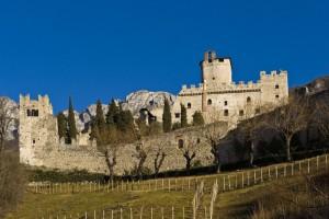 Il castello di Avio 1