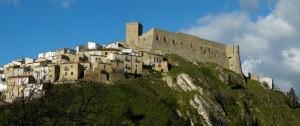 Castello Normanno di Deliceto