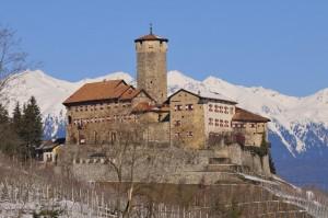 Il castello di Tassullo