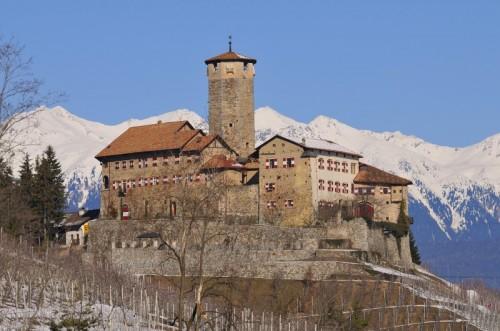 Tassullo - Il castello di Tassullo