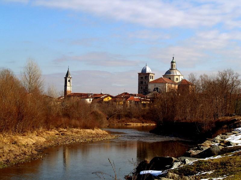 ''Inverno'' - San Benigno Canavese