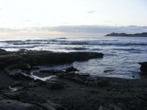 Spiagge di Bosa: s'abba druche