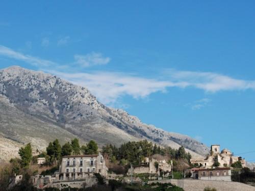 San Pietro Infine - Dove passò la Linea