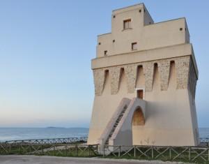 Torre Mileto (torre costiera cinquecentesca)