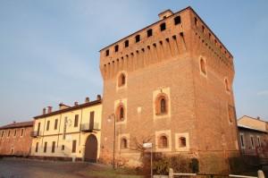il Castello e la Rocchetta di Vicolungo