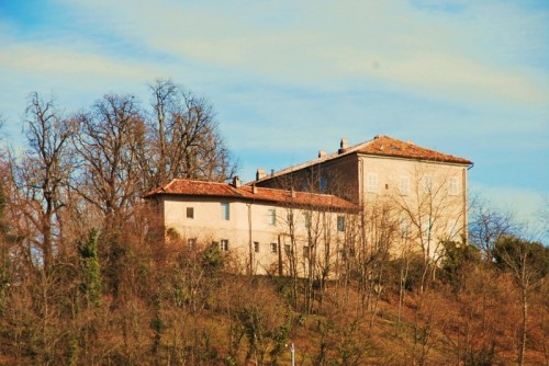 Moransengo - Castello di Moransengo