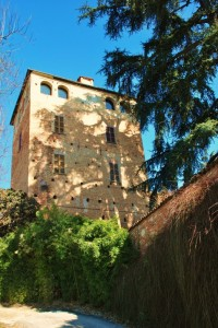 Castello di Passerano Marmorito