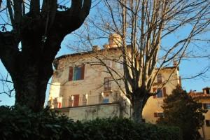 Castello di Pino d'Asti